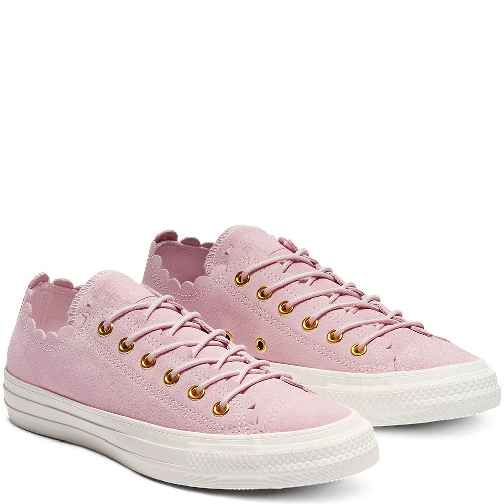 Chuck Taylor All Star Frilly Thrills | Chuck taylors
