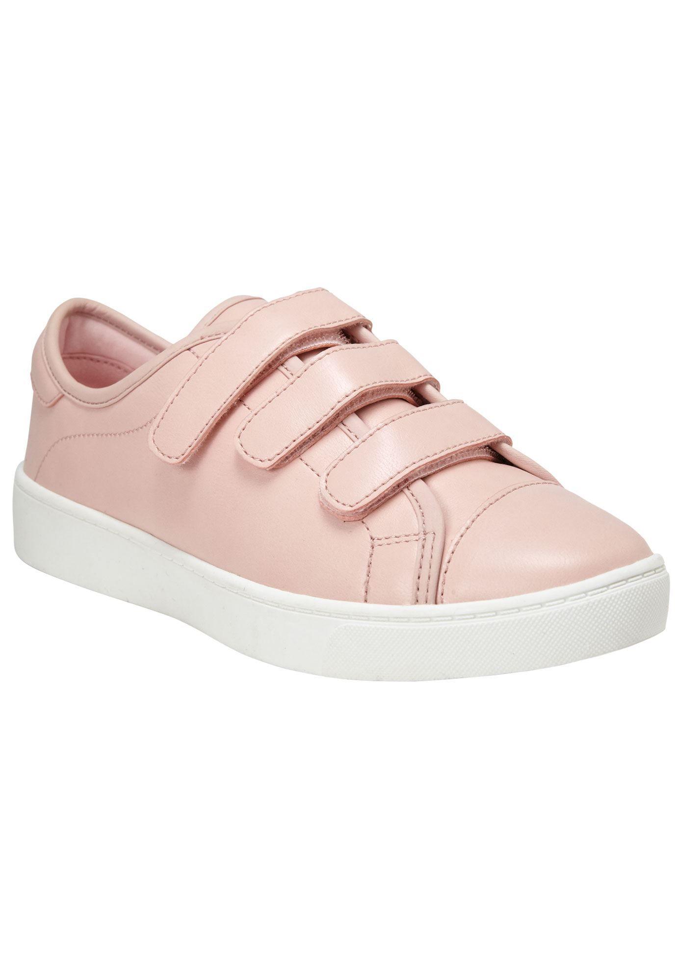 60bcfedd7b2 Oakley Sneaker by Comfortview - Women s Plus Size Clothing