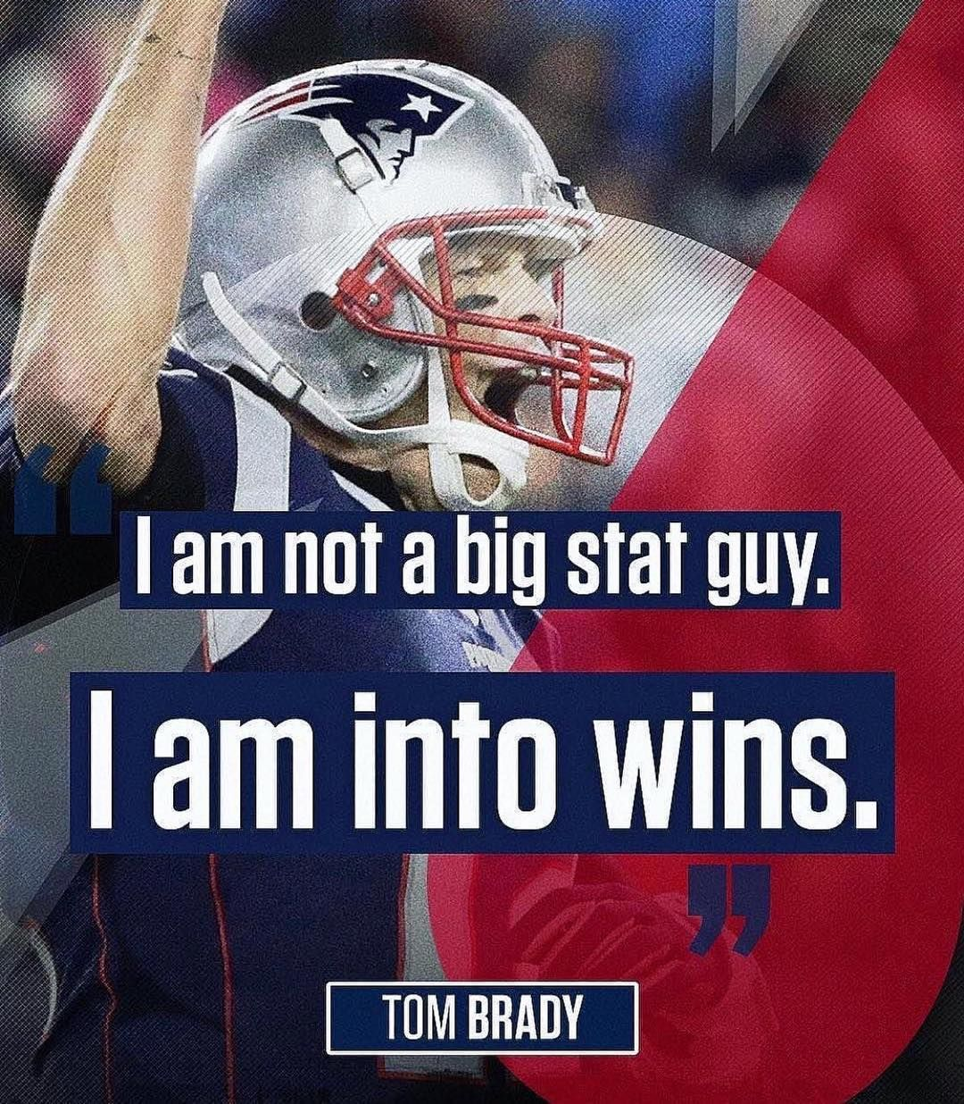 Image May Contain Text Tom Brady Tom Brady Quotes Chargers Football