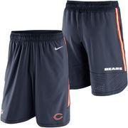 #NFLShop.com - #NFLShop.com Men's Chicago Bears Nike Navy Speed Vent