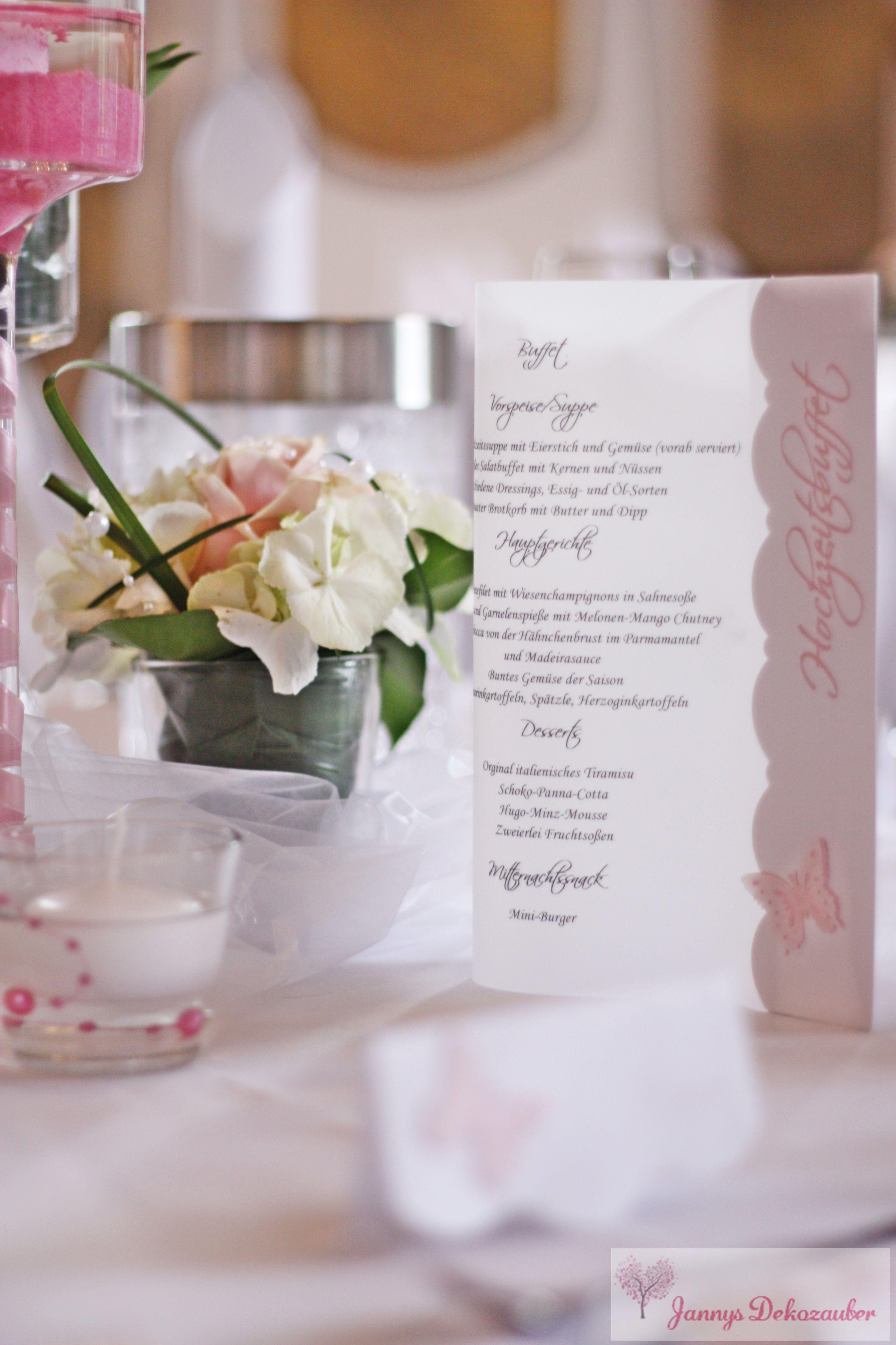 Hochzeitsdeko Tischdeko Hochzeit Individuell Hangemacht