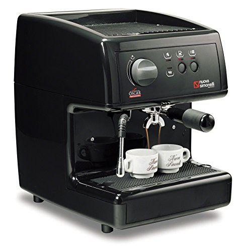 Nuova Simonelli Oscar I SE Semi-Automatic Espresso Coffee Machine 3 Portafilters.