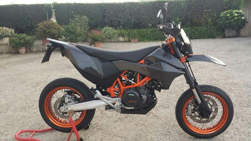 ktm 690 smc carbon moto pinterest ktm 690 motocross. Black Bedroom Furniture Sets. Home Design Ideas