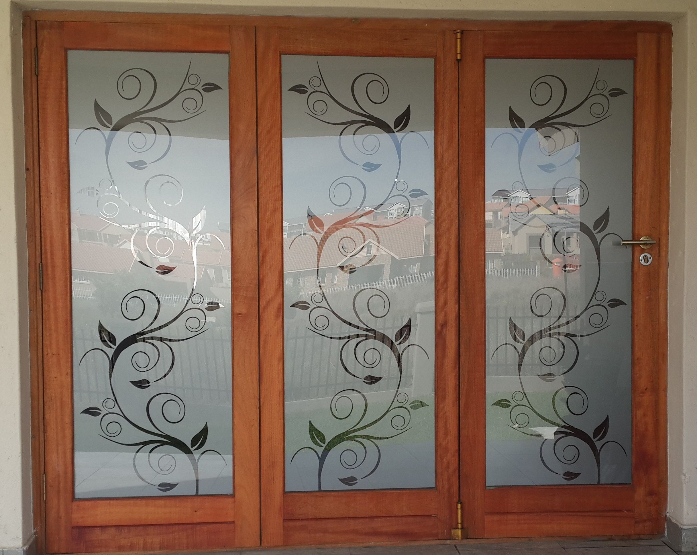 Modern Etched Glass Designs download