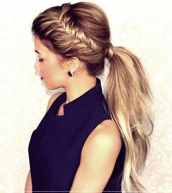 Wedding Hairstyle Trends 2020: The Most Beautiful Hairstyles For Prom 2019