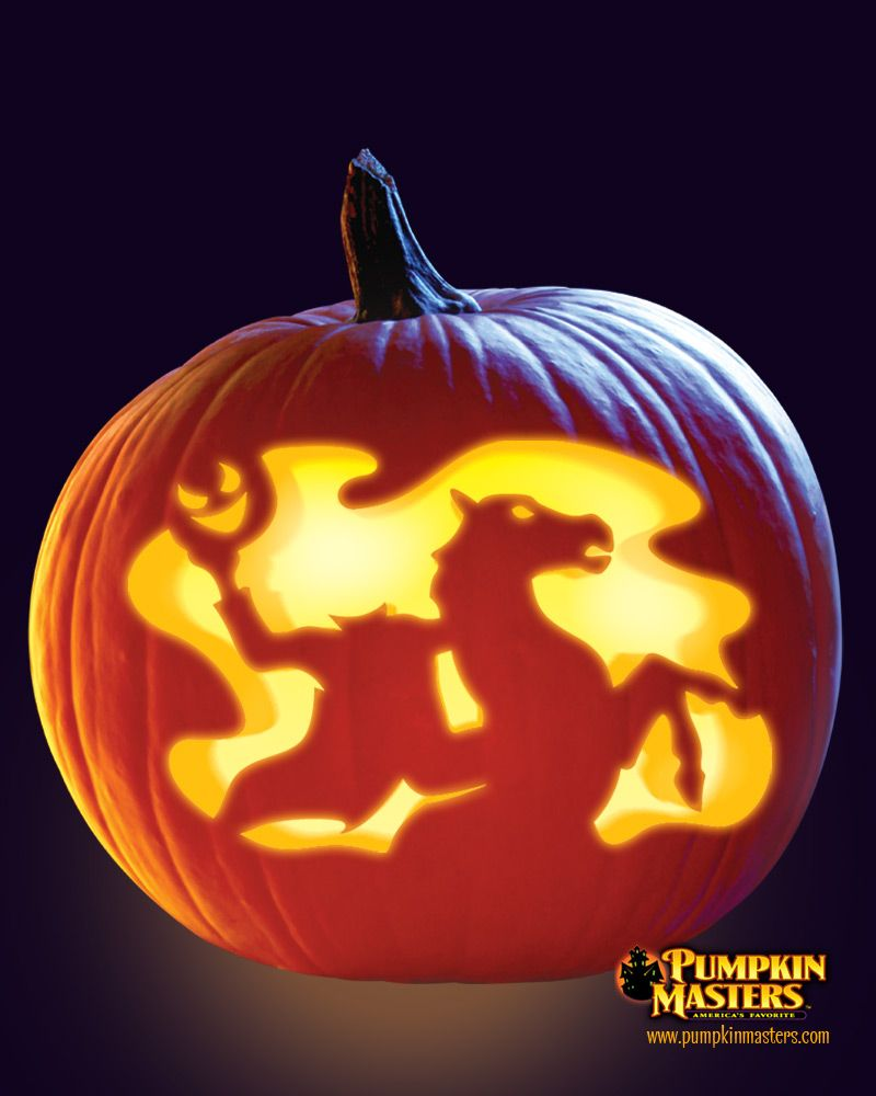 Sleepy Hollow Pattern From The Pumpkin Masters Carving Party Kit Pumpkin Carving Pumpkin Carving Templates Pumpkin Masters
