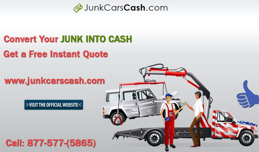 We pay TOP DOLLAR and offer #cash #for #junk #cars, high-mileage ...