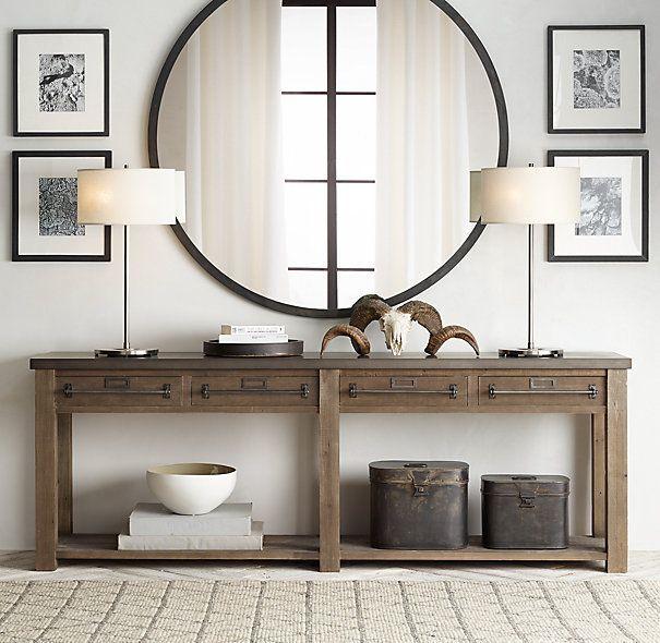 Photo of 107+ Wunderschöne Entryway Entry Table Ideen, die mit jedem Style Entry Table D … – Dekoration Selber Machen