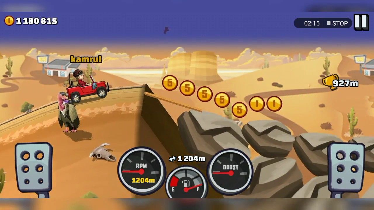 Hill Climb Racing 2 Mod Apk Unlimited Money Hack With Images