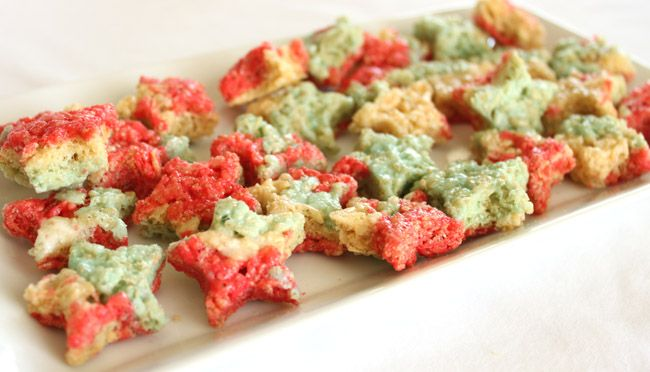 4thRiceCrispy-would prob. need to use some food coloring as well to ...