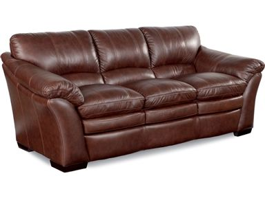 Shop For La Z Boy Sofa 710908 And Other Living Room Sofas At I Keating Furniture In Minot Bismarck Dicki Leather Sofa Best Leather Sofa Leather Sofa Couch