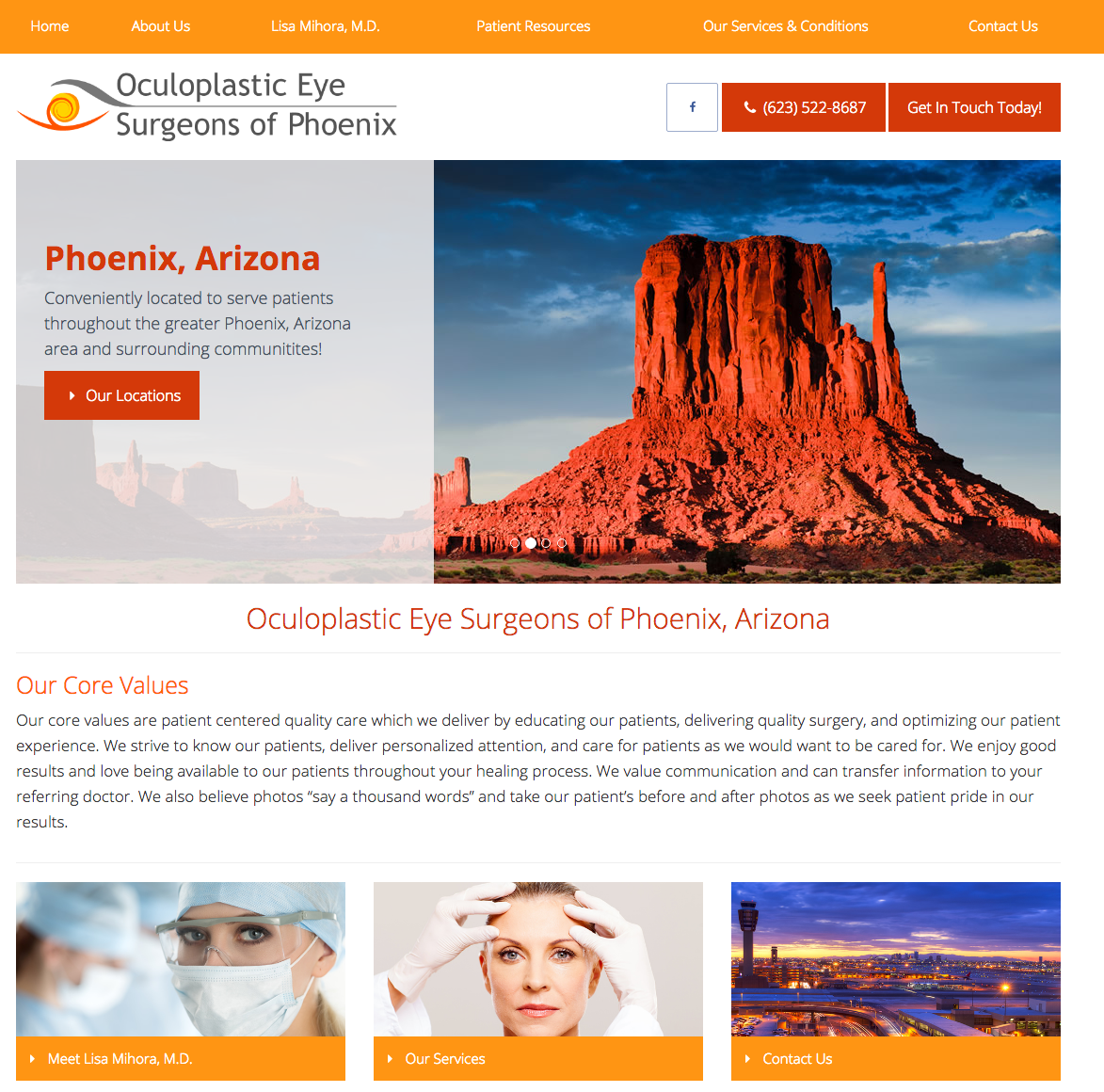 Pin by Medical Website Design on Ophthalmology/ Eye Care