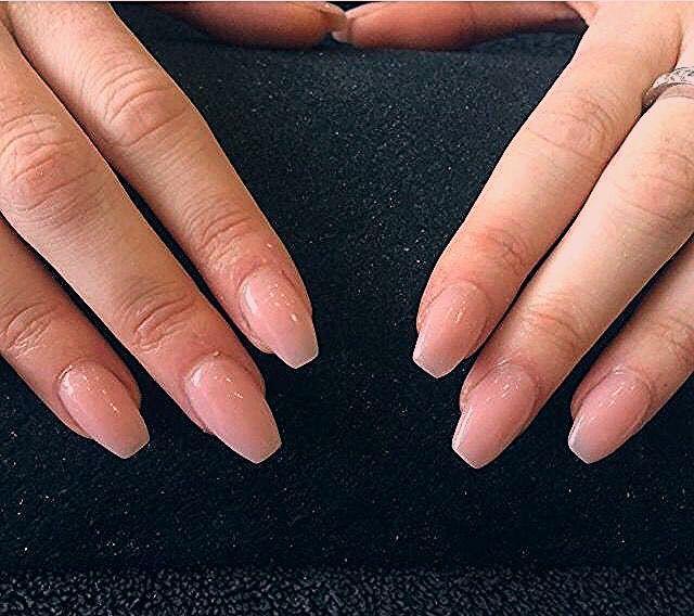 Photo of Short coffin nails #kurz #sargnagel # x2764 # xfe0f – Nail Design Ideas!