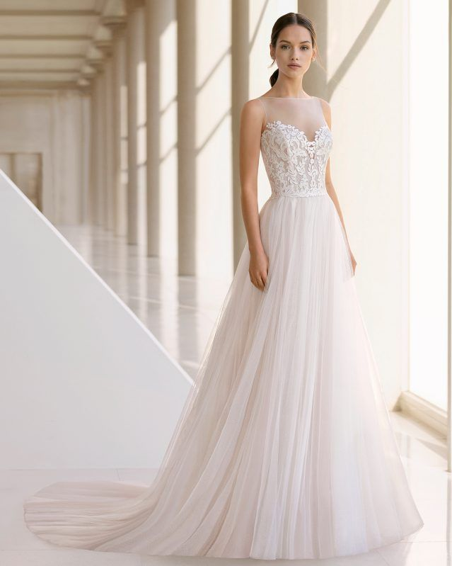 KERR - Bridal 2019. ROSA CLARA SOFT Collection