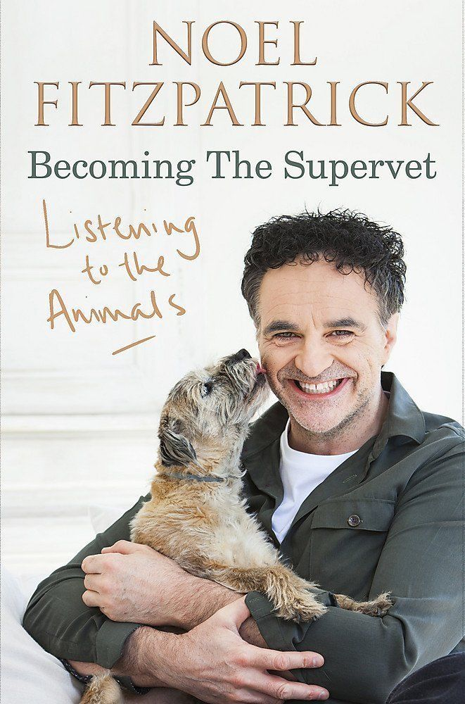 Listening to the Animals The Supervet by Noel