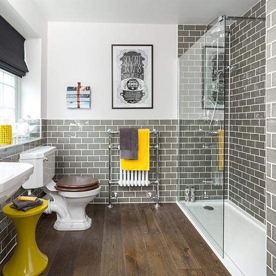 Bathroom Tiles At B Q Small Bathroom Decor Traditional Bathroom Small Bathroom