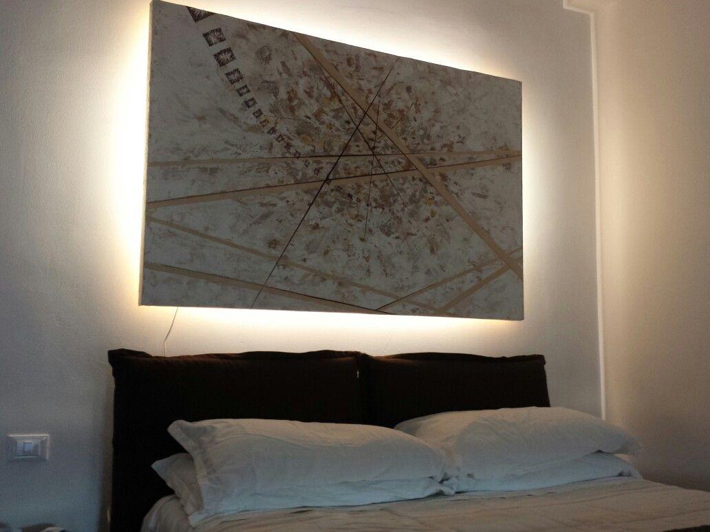 Led Camera Da Letto luci led camera letto. (con immagini) | illuminazione camera