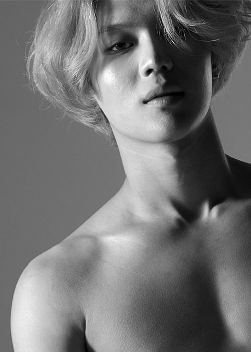 Taemin Ace Photoshoot #Danger He sure does like to take his