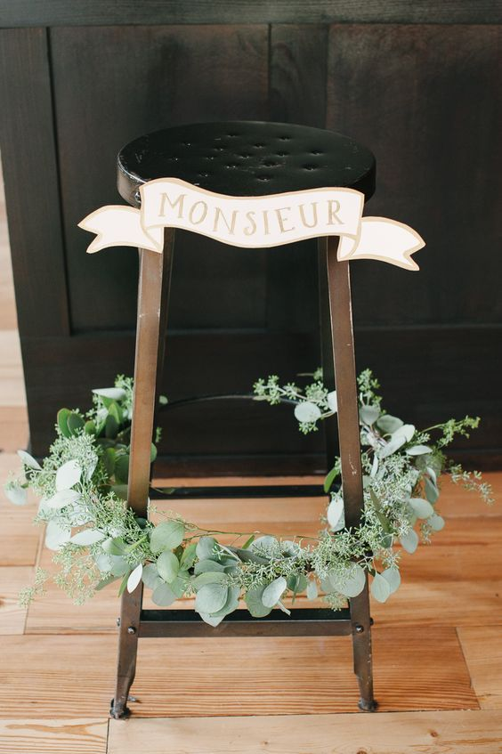 After Wedding Inspiration from Michelle Edgemont + Brklyn ...
