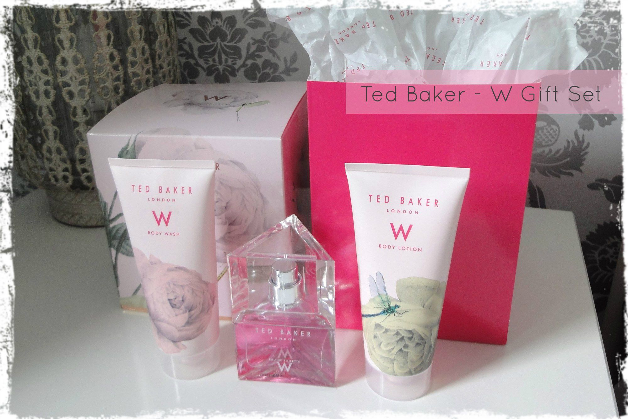 Ted Baker W Gift Set | Ted