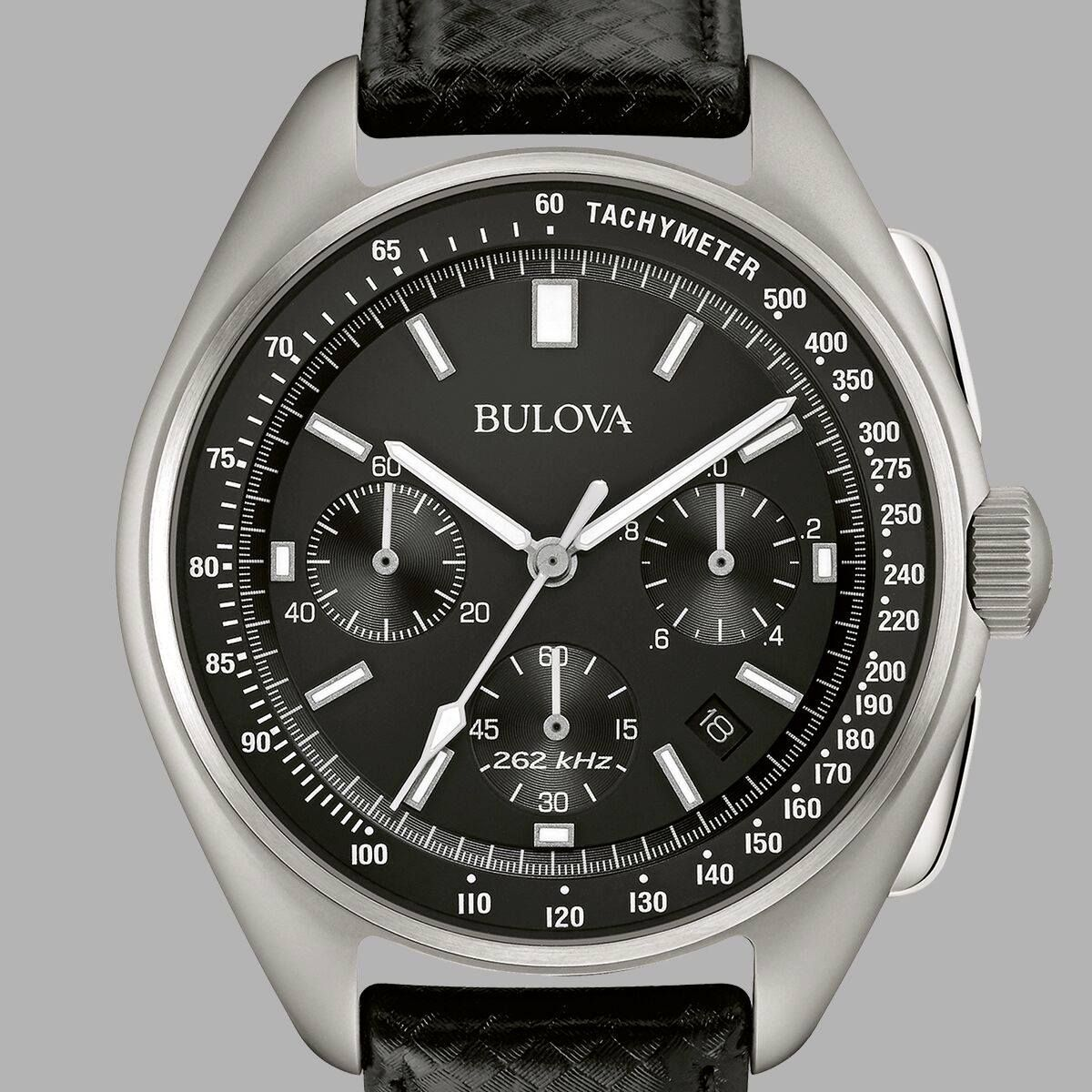 Gifts For Him The Lunar Pilot Chronograph From Bulova 96b251 Fine Jewelry Stores Gifts For Him Jewelry Stores