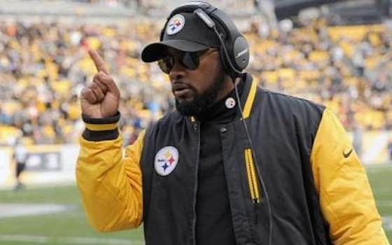 NFL 2014: Steelers Want Division Title - The Pittsburgh Tribune-Review's Mark Kaboly and CineSport's Brian Clark discuss the Steelers' Pro Bowlers, and the importance of winning the AFC North against the Bengals