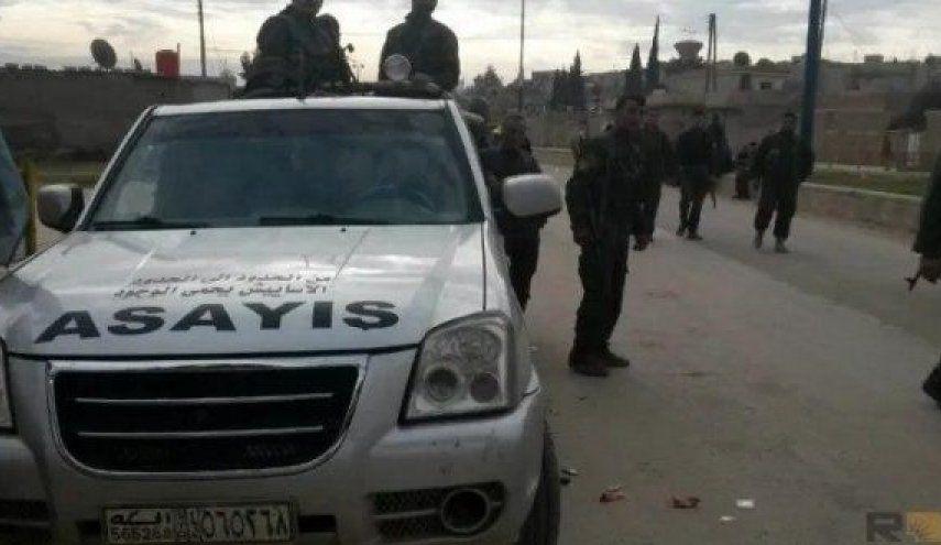 في ظروف غامضة شرطة كردية تعتقل ضابطا سوريا بالقامشلي In 2020 Suv Vehicles Suv Car
