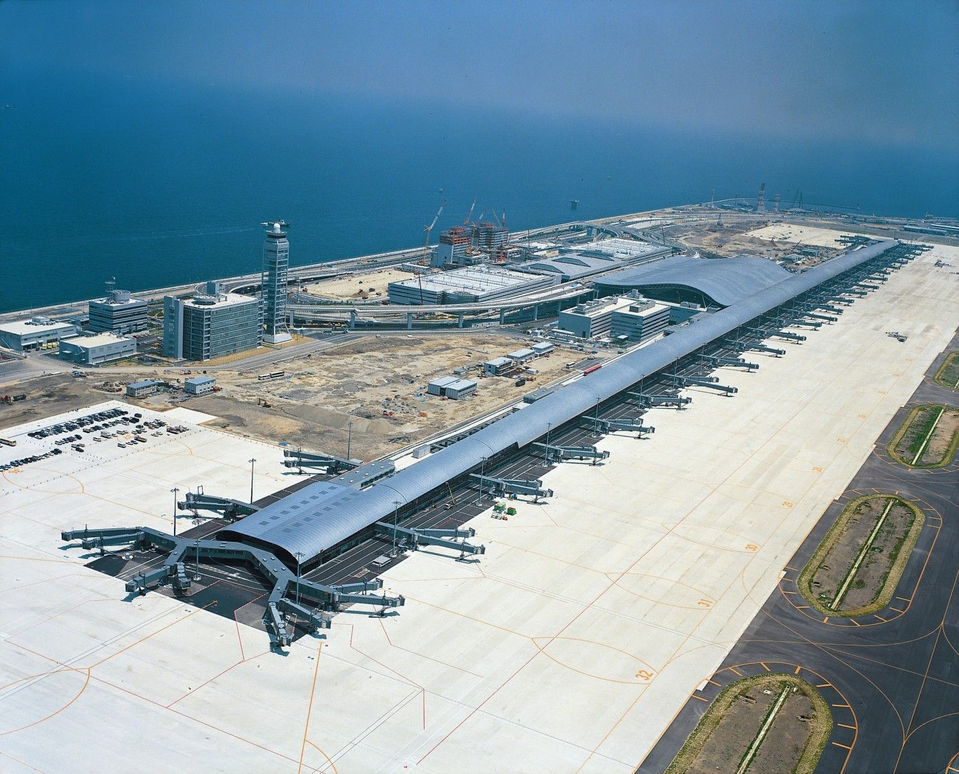 pestle analysis on kansai airport Find the latest and comprehensive swot & pestle analysis of japan airlines,   chubu centrair international airport and osaka's kansai international airport.