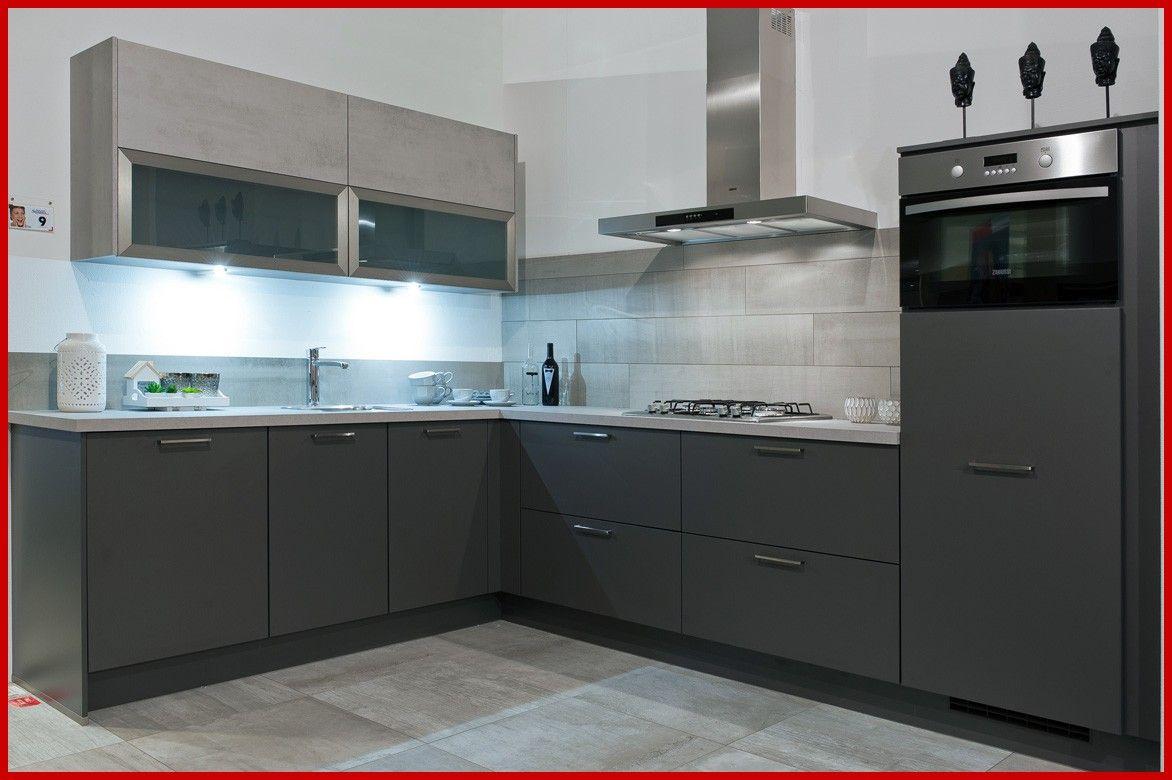 Grijze Keuken Modern : Grijze keuken modern 227475 moderne keukens topkwaliteit kitchen
