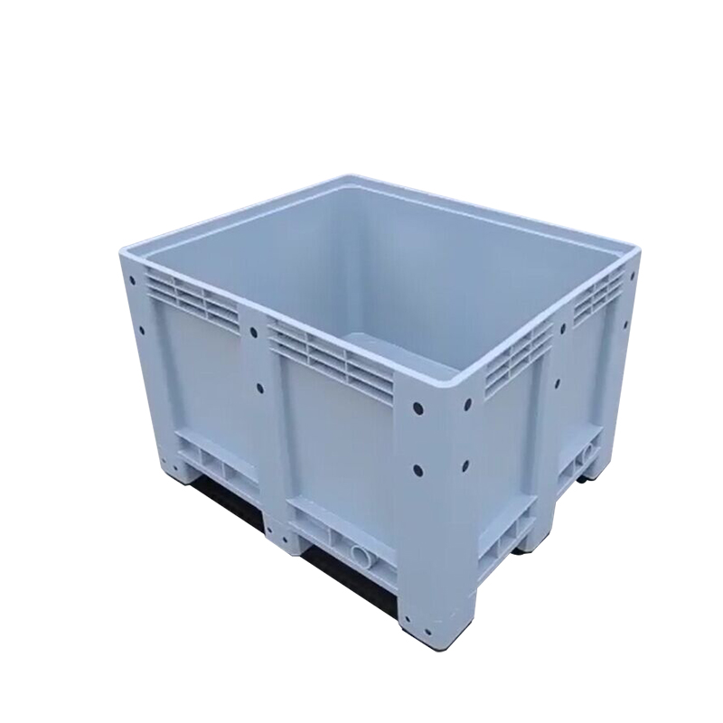 Heavy Duty Large Storage Euro Plastic Containers