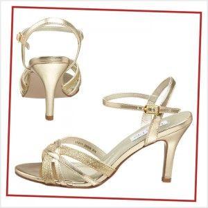 Elegant Touch Ups Wedding Shoes