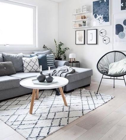 image result for beach scandinavian design apartments pinterest wohnzimmer wohnzimmer. Black Bedroom Furniture Sets. Home Design Ideas