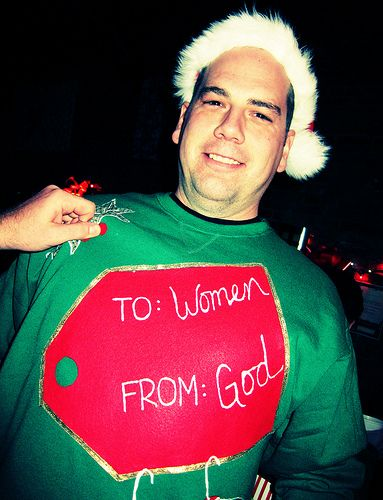 Ugly Christmas Sweater Funny.Pin On Christmas
