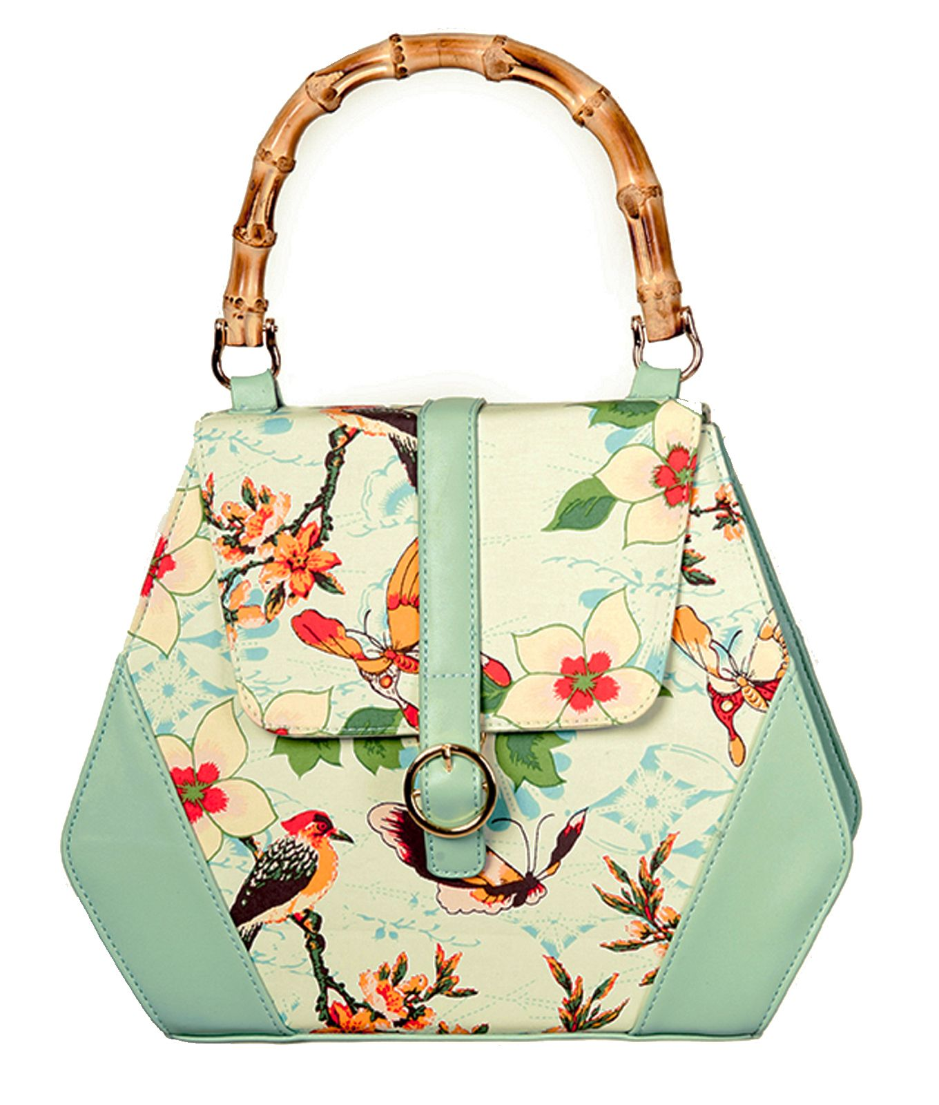 Beautiful 50s Vintage Style Handbag Will Really Compliment Any Outfit A Simply Gorgeous Yet Practical