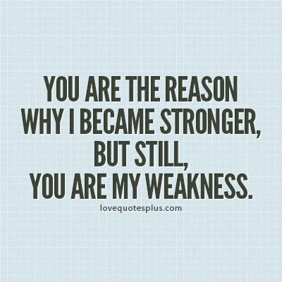5 Reasons Why I Love You Quotes : reasons why I love you quotes You are the reason why I became ...