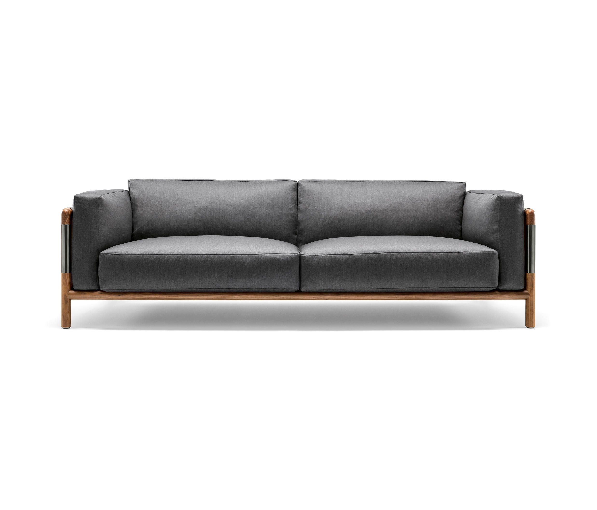 Todo sobre Urban Threeseat Sofa de en