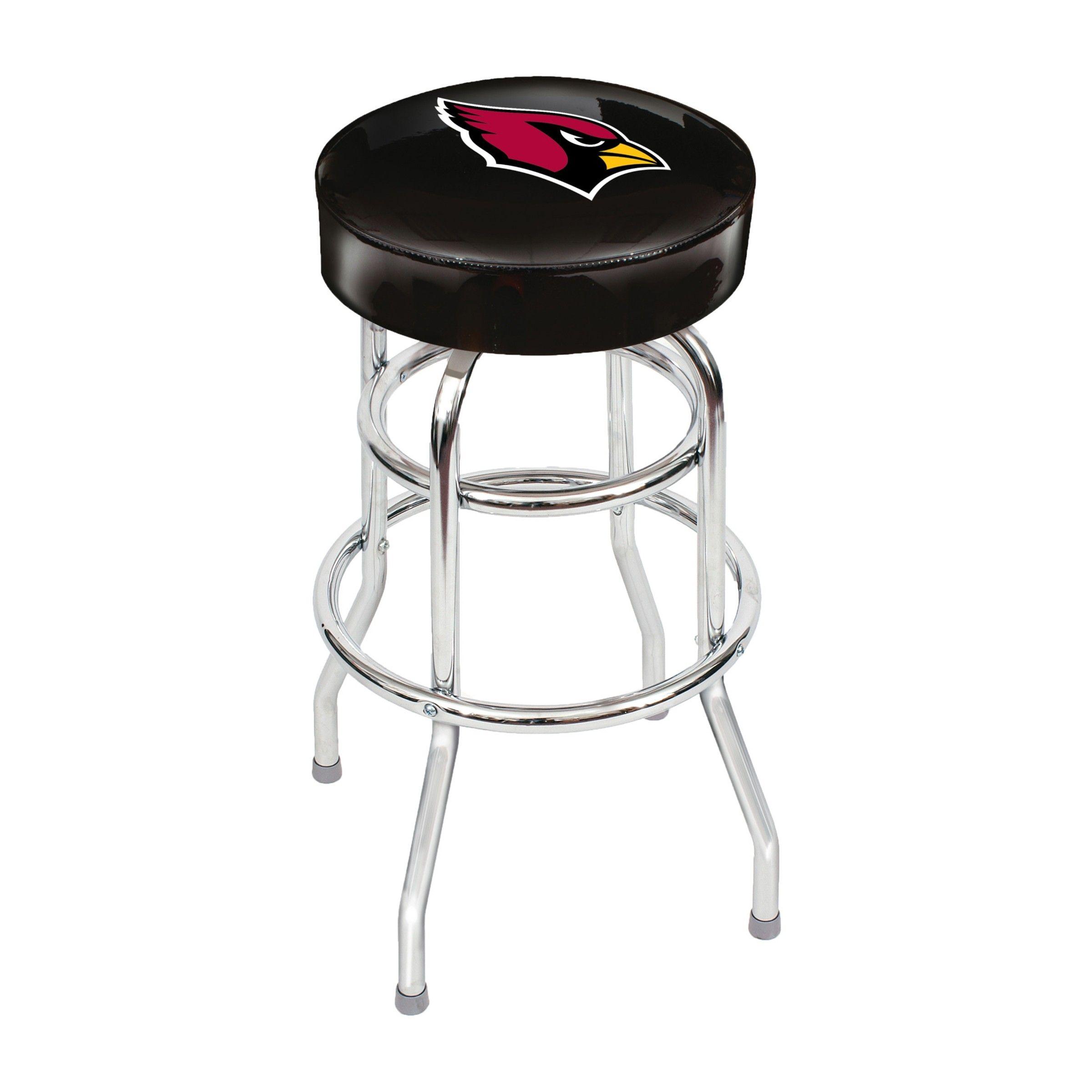Arizona Cardinals 30 Inch Bar Stool 199.99 Brand