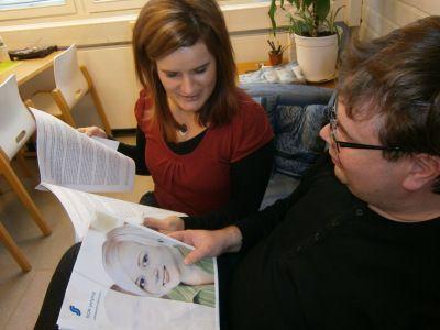 Toukokuun valintakoe lähestyy | HILL Aikuisopiskelu ja tradenomitutkinto verkossa