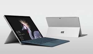 Surface Pro - Microsoft
