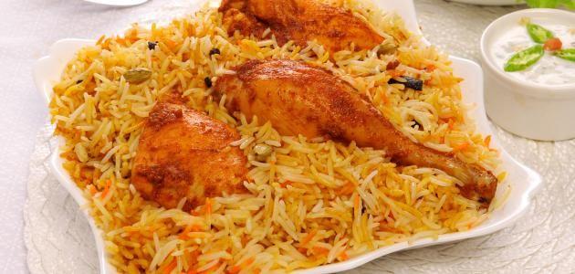 محتويات ١ الأرز بخاري ٢ أرز البخاري بلحم الحاشي ٢ ١ المكونات ٢ ٢ طريقة الت حضير ٣ أرز البخاري بالحمام ٣ ١ Chicken Biryani Recipe Biryani Recipe Biryani