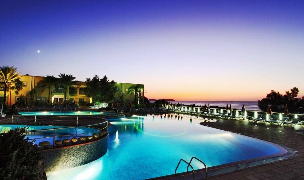 Sirenis cocotal beach resort casino u0026 spa reviews australia interactive gambling act 2001