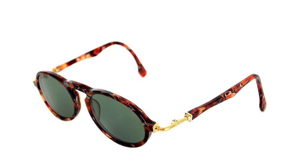66d38f303e2e9 Ray Ban Gatsby Sunglasses B   L Vintage Rare DLX Style 1 W1524  fashion