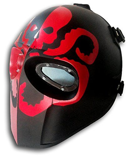 Hydra Airsoft Mask Army of Two Mask Protective Gear Face ... http://www.amazon.com/dp/B019VV7DU8/ref=cm_sw_r_pi_dp_Nprhxb0ESND0Z