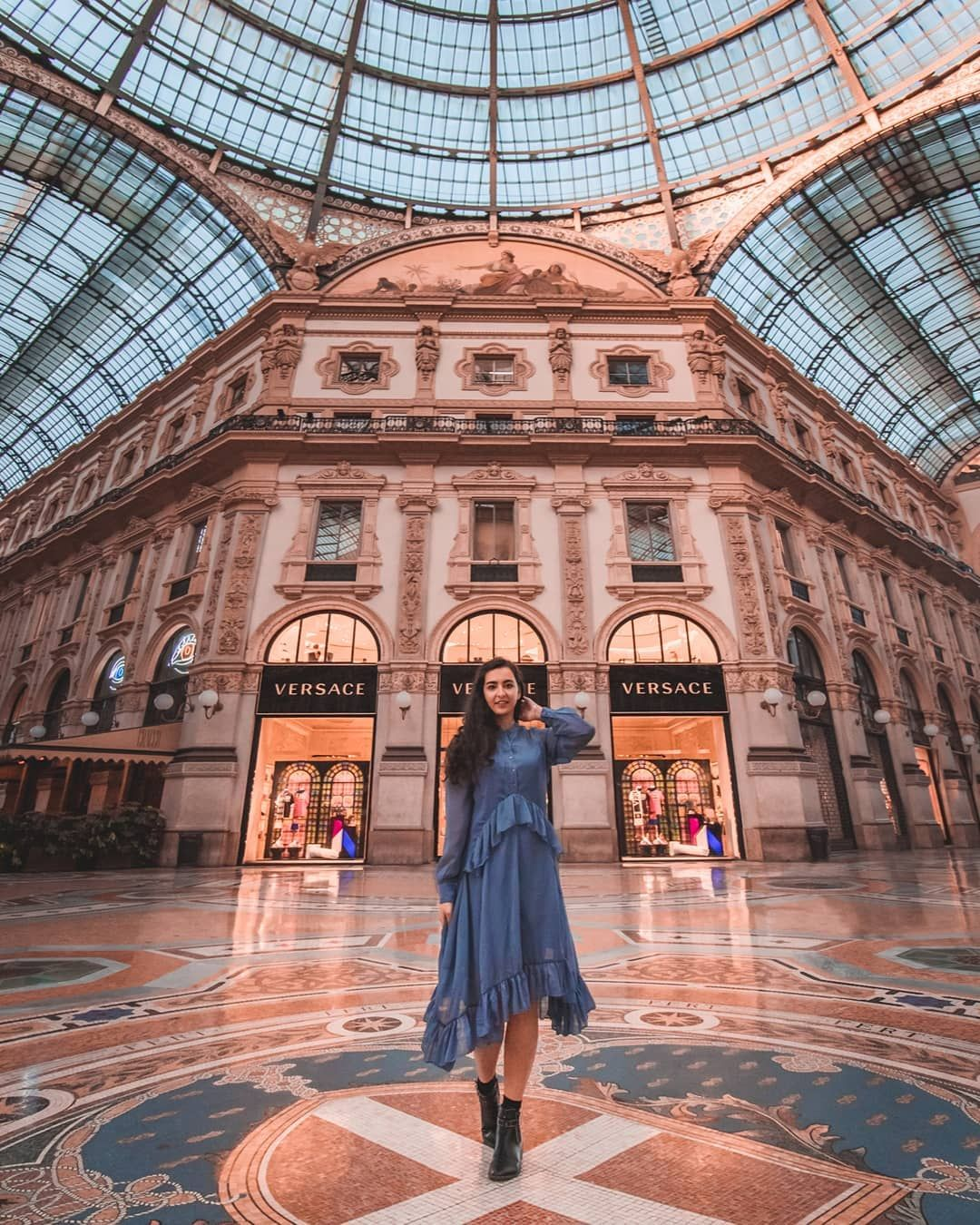 Top 10 Most Instagrammable Places In Milan With Images Milan