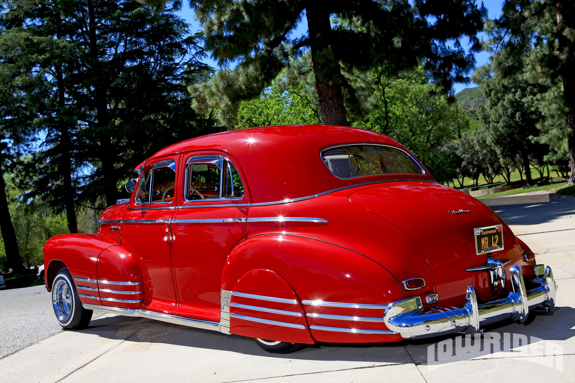 1942 Chevy Fleetlinere Pin Brought To You By Car Insurance For Wiring Diagram Classiccarsandrvs Houseofinsurance Eugene Or