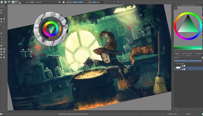 5 Editores De Graficos E Imagenes Gratuitos Y De Calidad Editor De Imagenes Gratis Aplicaciones De Dibujo Tableta Grafica