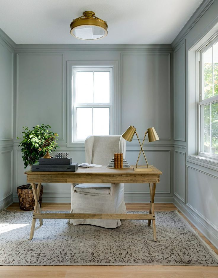 our favorite neutral paint colors home office design on color ideas for home office id=75364