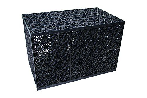 Water Features and Garden Drainage Small 29491 Aquascape AquaBlox Water Storage Module Block System for Pondless Waterfall