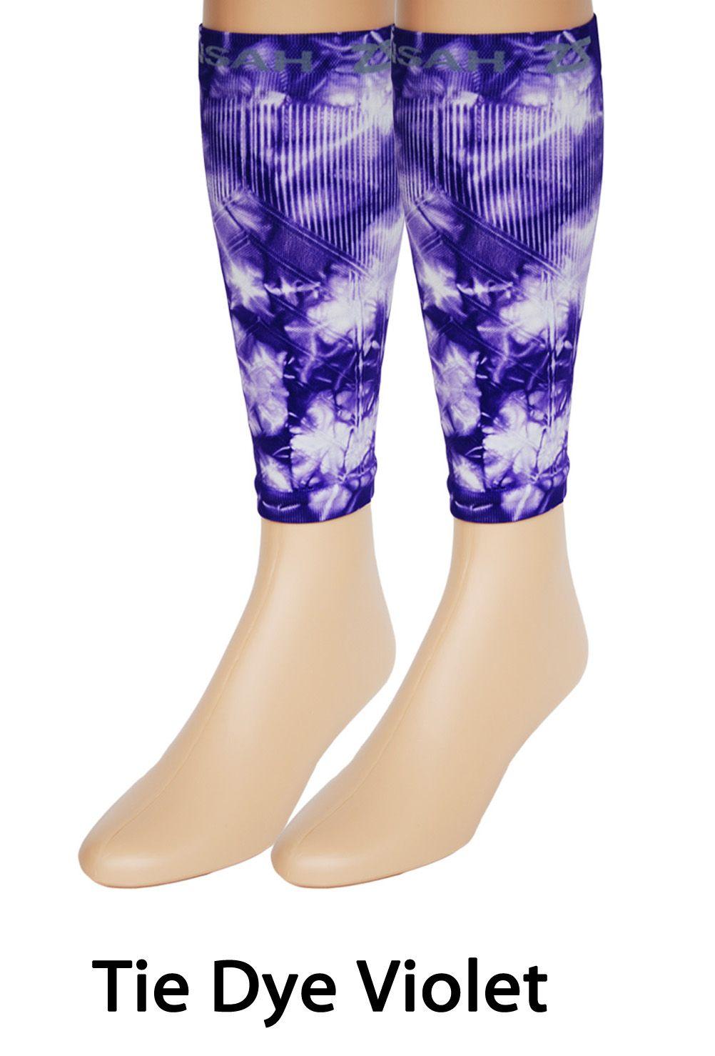 Run Seamless Long Sleeve Compression leg sleeves