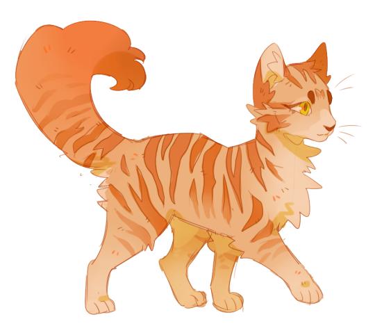 Pin by Elaina on Warrior Cats OC's Warrior cats art